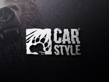 Логотип «Car Style»